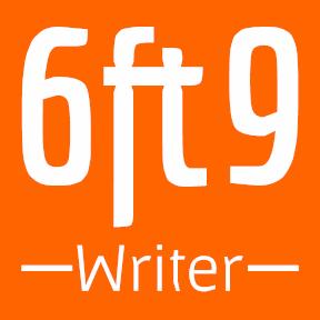 6ft9 Writer